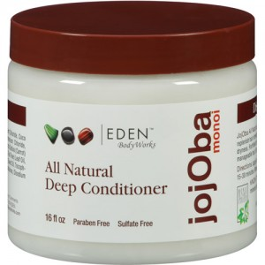Deep Conditioner for Curly Hair