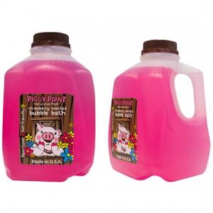 Colored Bubble Bath Non Toxic