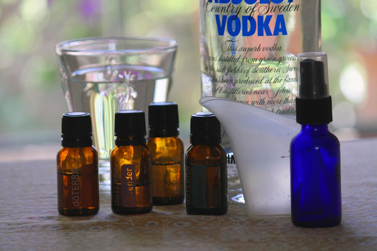 Homemade Natural Bug Repellent Recipes Going Evergreen