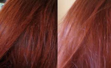 Egg And Vinegar Hair Lightener
