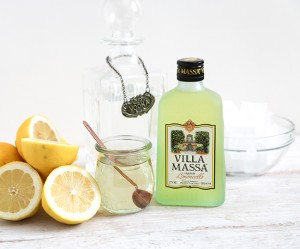 Italian Limoncello Recipe with Vodka