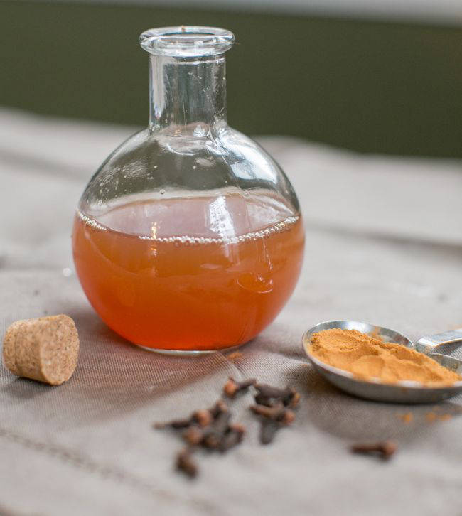 Mouthwash Recipe with Cinnamon. Mouthwash Recipe with Cinnamon. How to make