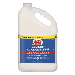 Ammonia All Purpose Cleaner