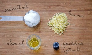 DIY Homemade Pomade Recipe