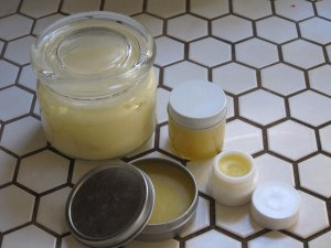 Homemade DIY Facial Moisturizer