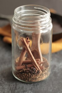 Cinnamon Room Freshener