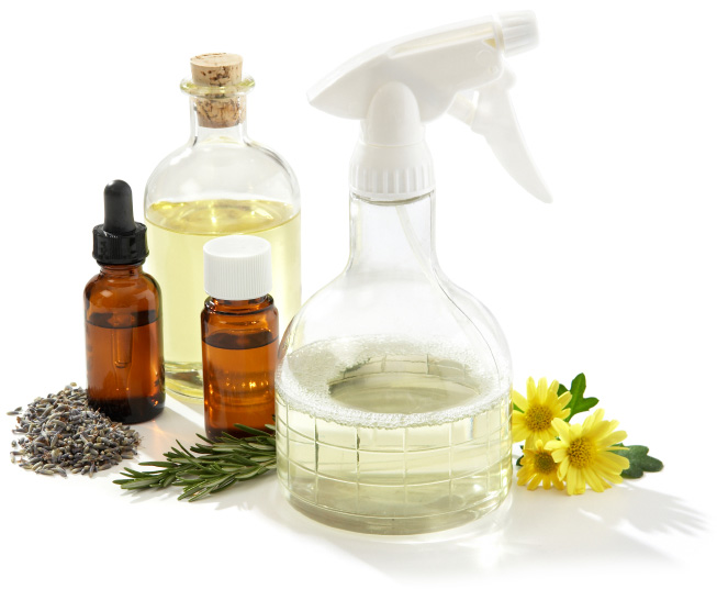 Diy homemade air freshener recipes going evergreen - Home made cleaning products ...