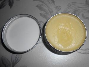 DIY Makeup Remover Balm
