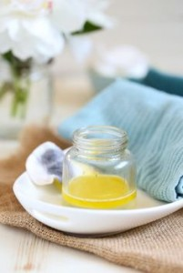 Oil Free Organic Makeup Remover
