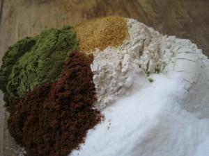 Herbal Neem Tooth Powder